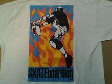 Vintage Transworld Skateboarding T shirt Zs Xl