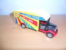 Matchbox Models Of Yesteryear - YPP-02/SA Morris Courier Van - Classic Toys