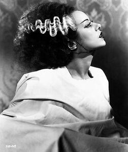 "The Bride of Frankenstein 14 x 11"" Photo Print"