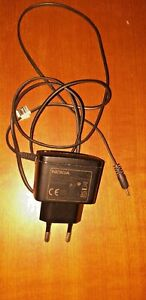 Original Nokia Netzteil AC-3E Ladegerät Ladekabel Kabel Stromkabel Netzladegerät