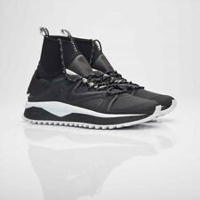 Puma Tsugi Kori 363747-01 Black Men Size US 9.5 NEW 100% Authentic
