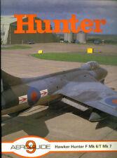 Aeroguide 9 Hawker Hunter F Mk 6/T Mk 7 SC