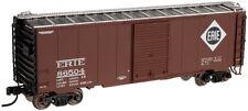 Erie #86504  40' PS-1 Box Car - N Scale - Atlas #50001152
