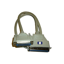 3 FT SCSI-1 External Cable DB-25 (Male) to Centronics-50 (Male) Bulk