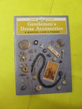 ECKSTEIN/FIRKINS/FIRKINS - GENTLEMEN'S DRESS ACCESSORIES - SHIRE