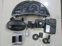 Genuine 2001-2005 HOLDEN BARINA XC Z14XEP 2D Complete Engine  ECU SET