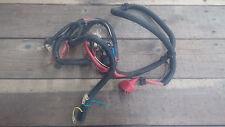 Toro Wheel Horse 1232XL Lawn Tractor Wiring Harness