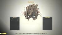Fallout 76 (PC) Unyielding Sentinel WOOD Armor Full Set w/ Wood Helmet