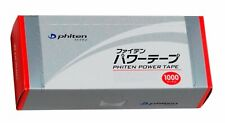 Phiten PHITEN Phiten Power Tape 1000 marked PT 620000 from Japan F/S