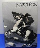 HTF 1st EDITION Avalon Hill NAPOLEON Board game WATERLOO CAMPAIGN complete