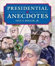 Book Mini, Presidential Anecdotes American Stories L@@K Learn More Real History