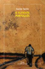 O alfaiate portugués. NUEVO. Nacional URGENTE/Internac. económico. LITERATURA
