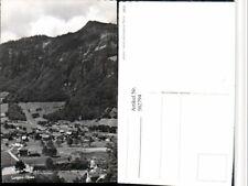 502794,Lungern Obsee Teilansicht Kt Obwalden