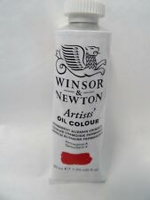 Winsor & Newton Artists' Oil Colour Series 4 37ml 1.25 fl Perm Alizarin Crimson