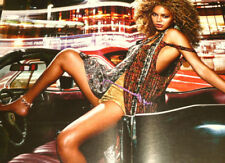 Beyonce DIN A3 Poster barfuss barefoot für Ihre Sammlung for your collection