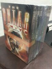 The Outer Limits Complete Seasons 1-7 series 42 Disc DVD Collection Brand new