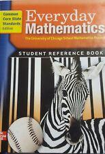 McGraw Hill Everyday Math Common Core State Standards Edition Homeschool Grade 3