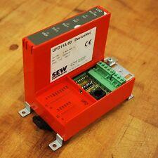 Sew Eurodrive UFD11A-00 DeviceNet Fieldbus Interface Module - USED