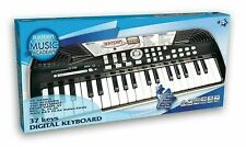Bontempi pianola tastiera elettronica digitale 37 tasti