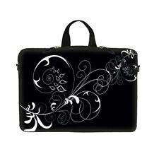 "17"" 17.3"" Neoprene Laptop Notebook Computer Sleeve Bag Case 1402"