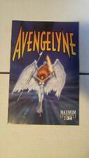 Avengelyne #0 October 1996 Maximum Press