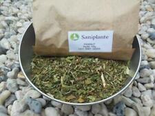 Pissenlit feuille en vrac - sachet de 100gr pour tisane