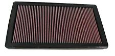 Performance K&N Filters 33-2284 Air Filter For Sale