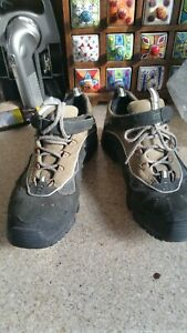 Clarks Goretex XCR Active Air Walking Hiking Boots Shoes UK  8