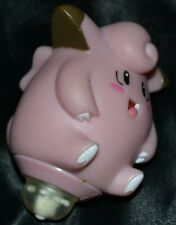 Clefairy Spinners Tops Action Figures Figurines Pokemon Toys Burger King Promo
