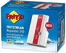 AVM FRITZ! WLAN Repeater 310 Neu & OVP vom Fachhändler!