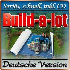 Build-a-lot DELUXE - PC - Windows XP / VISTA / 7 / 8
