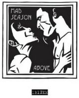 Mad Season - Above [Expanded Edition] [2CD/1DVD] [New CD] With DVD, Expanded Ver