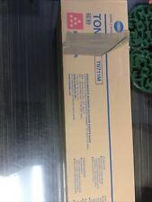 Konica Minolta Toner Ink TN711M Magenta Boxed New