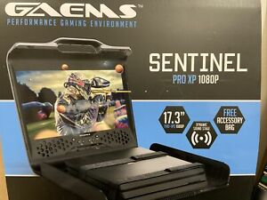 GAEMS Performance Gaming Enviroment Sentinel Pro XP1080P  -  NEW IN BOX