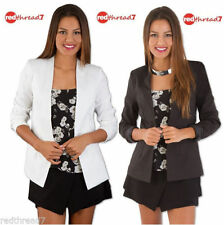 Polyester Business Coats & Jackets for Women