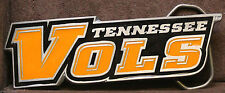 Tennessee Vols  NCAA Belt Buckle