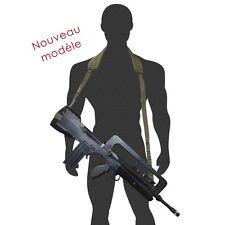 Sangle lanière ISTC militaire armée airsoft police FAMAS outdoor sécurité swat