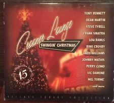 Crooner Lounge: Swingin' Christmas