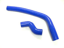 OBX Blue Silicone Radiator Hose Kit for 2002-2006 Mini Cooper 1.6L Base