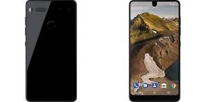 Essential - 128GB - Black Moon (Sprint) Smartphone Grade C