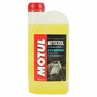 Motul Motocool Expert Ready To Use Motorcycle Cooling Liquid 1 Litre 1L