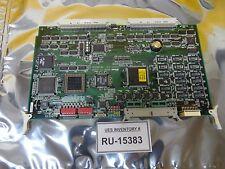 Nikon 4S015-119 Processor Board Pcb Nk386Sx4 Nsr-S204B Step-and-Repeat Used