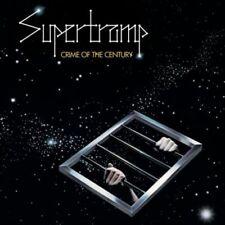 SUPERTRAMP - CRIME OF THE CENTURY [CD]
