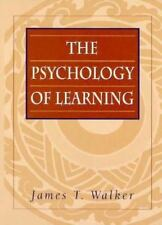 Psychology of Learning, The