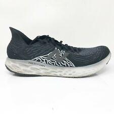 New Balance Mens Fresh Foam 1080 V10 M1080K10 Black Running Shoes Size 14 D