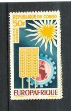 Emblems-Emblems Congo 1961 Europafrica