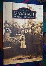 STOCKACH (Hegau) in alten Fotografien - Bilder erzählen - Archivbilder # Sutton
