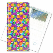Business Card Book File Smiley Face 3D Lenticular Multicolor #R-136-BF128#