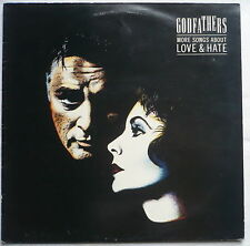 GODFATHERS - More songs about love + hate - UK-LP