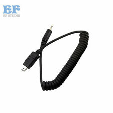 Yongnuo Shutter Release Cable Sync Cords N3 for Wireless Flash Trigger RF-605 N